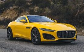 Lãnh đạo Jaguar úp mở làm xe thể thao hậu duệ F-Type