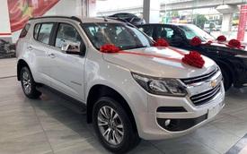 Sau giảm giá gần 300 triệu, đại lý VinFast đã xả hết xe Chevrolet hàng tồn ở Việt Nam
