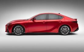 Đừng chê Lexus nhàm chán nữa, họ khẳng định sẽ chăm làm xe thể thao hơn