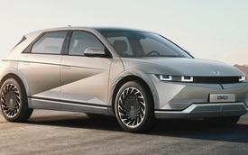 Những điểm thú vị về Hyundai Ioniq 5: Kỳ vọng người mua xe đủ chuẩn 'nhà giàu', cách âm như xe sang
