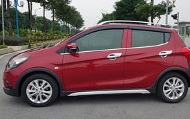 Bán lại VinFast Fadil base giá 405 triệu, chủ xe bị CĐM hỏi trêu: 'Bác để giá cho vui à?'