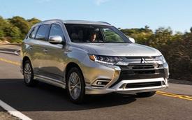 Mitsubishi phủ nhận tin đồn dồn sức cho Đông Nam Á, bỏ bê quê nhà khi chỉ dùng khung gầm Nissan giá rẻ để làm xe mới