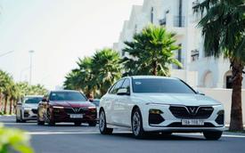 Thị trường ô tô Việt Nam vươn lên thứ tư Đông Nam Á