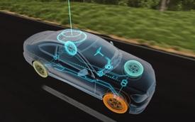Triệu hồi xe: Mercedes-Benz triệu hồi gần 4.200 chiếc GLE và GLS do lỗi hệ thống cân bằng điện tử ESP