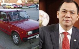 Đặc điểm chung của những người giàu nhất Việt Nam: Tài sản khổng lồ nhưng kín tiếng, ai cũng tò mò họ đi xe gì?