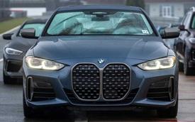BMW làm quá nhiều thiết kế xe dị gây tranh cãi trong thời gian qua và đây là cách họ giải thích