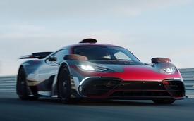 Hé lộ Mercedes-AMG One giai đoạn cuối - Siêu xe động cơ 1.6L mạnh hơn 1000 mã lực, giá gần bằng Bugatti Chiron