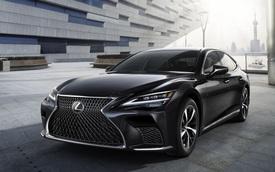 Ra mắt Lexus LS 2021 tại Việt Nam: Giá từ gần 7,3 tỷ, nâng cấp chi tiết từng bị chê bai