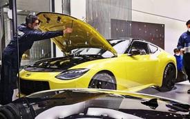 Xe chơi Nissan Z thế hệ mới sẽ lột xác 99%, sử dụng động cơ V6