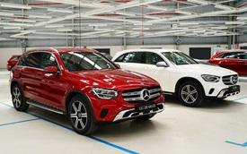 Mercedes-Benz giải thích những lùm xùm 'cắt option' trên loạt xe đang bán tại Việt Nam