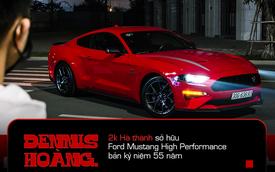 2k Hà thành đánh giá Ford Mustang: Có những thứ không bằng xe phổ thông nhưng trải nghiệm xứng đáng từng xu