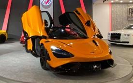 McLaren 765LT đầu tiên cập bến Việt Nam, chuẩn bị giao cho nữ đại gia 9X với danh tính gây tò mò