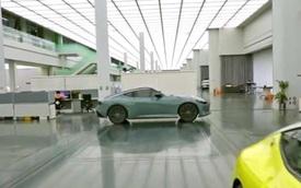 Nissan bất ngờ hé lộ xe thể thao bí ẩn, có thể chính là 400Z vừa đăng ký bản quyền tại Việt Nam