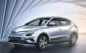 Xe tự lái VinFast được chạy thử tại Mỹ cùng các 'ông lớn' Toyota, VW, BMW... với quy định nghiêm ngặt