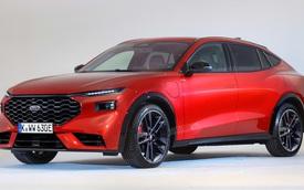 Ford Mondeo - Xe lỗi liên miên dẫn tới chết yểu ở Việt Nam sẽ hồi sinh thành SUV đấu Hyundai Tucson