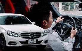 Bán Mazda6 vừa mua để tậu Mercedes cũ, người dùng chia sẻ: 'Chơi xe Đức cũ cần tiền dự phòng và đừng mong mua được xe zin'
