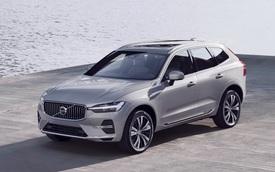Volvo XC60 2022 cập nhật nhiều tính năng mới thay đổi trải nghiệm người dùng