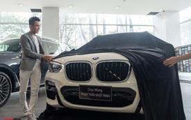 Trải nghiệm 2.000km, Minh 'Nhựa' âm thầm rao bán BMW X3 giá 2,5 tỷ đồng