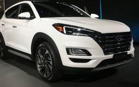 Canada: Chủ xe Hyundai Tucson 'sang chấn tâm lý' vì tính năng phanh tự động