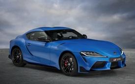 Cũng là GR Sport nhưng mẫu xe Toyota này có nhiều nâng cấp 'đỉnh' hơn Vios