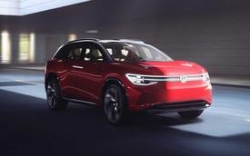 SUV điện dự kiến bán chạy nhất thế giới Volkswagen ID.6 chốt ngày ra mắt