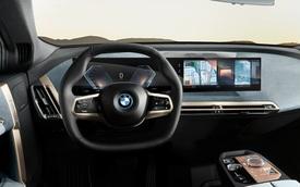 Ra mắt iDrive 8 - Hệ thống giải trí tối tân khiến chủ xe BMW tại Việt Nam ngóng chờ