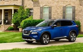 Nissan X-Trail sắp thêm động cơ 1.5L tăng áp, hộp số 8 cấp, tăng sức đấu Honda CR-V
