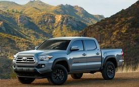 Rò rỉ thông tin về Toyota Trailhunter - SUV hoặc bán tải mới của người Nhật