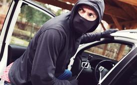 Xe hơi của hãng nào bị trộm nhiều nhất ở Nga đầu năm 2021? - RIA Novosti đã có câu trả lời