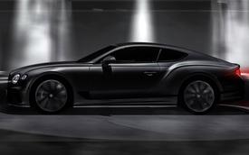 Bentley Continental GT Speed 2021 khoe tiếng ống xả 'đốn tim' dân mê tốc độ trước ngày ra mắt