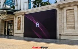 Lộ diện showroom mới của Rolls-Royce tại Việt Nam, toạ lạc tại vị trí đắc địa ở Sài Gòn