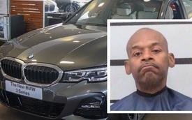 Góc nghiện BMW: Thuê xe BMW đi cướp ngân hàng rồi dùng tiền cướp được mua xe BMW
