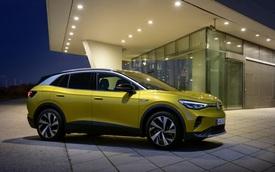 Giá trị Volkswagen tăng hàng chục tỉ USD nhờ kế hoạch điện hóa giàu tham vọng