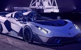 Lamborghini Aventador sắp có thế hệ kế nhiệm dùng động cơ V12 nhưng phải hybrid hóa