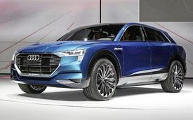 Audi Q6 chốt lịch ra mắt: Anh em với Porsche Macan, dùng động cơ điện