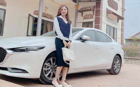 Người dùng đánh giá Mazda3 2020: 'Trông nữ tính, lái nhẹ nhàng nhưng phải rón rén hơn vì điều này'
