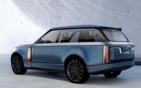 Để Urus, Cullinan và Bentayga lấn sân, Range Rover chuẩn bị đáp trả bằng thế hệ mới