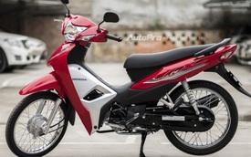 Sau Honda SH, Vision, giá xe Honda Wave Alpha chênh kỷ lục khiến khách Việt ngớ người
