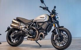 Ducati Scrambler 1100 ra mắt tại Việt Nam: Giá từ 478 triệu đồng, ganh đua với BMW Motorrad và Triumph