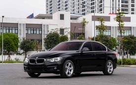 Trải nghiệm nhanh 12.000km, đại gia bán lại BMW 3-Series rẻ ngang VinFast Lux A2.0 'đập hộp'
