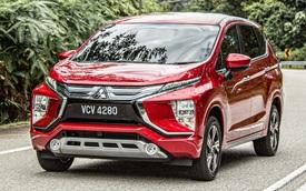 Vua doanh số Mitsubishi Xpander sắp có bản chạy điện, để ngỏ cửa về Việt Nam