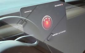 Trung Quốc cấm xe Tesla vận hành ở nhiều nơi vì sợ lấy cắp thông tin