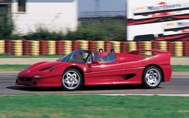 2 đại gia tranh nhau Ferrari cổ giá triệu USD: 1 là chủ cũ, 2 là chủ mới mua lại từ kẻ trộm