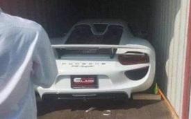 Rộ tin Porsche 918 Spyder về nước giá hơn 30 tỷ chưa thuế phí, soán ngôi Pagani Huayra trở thành siêu phẩm đắt nhất Việt Nam