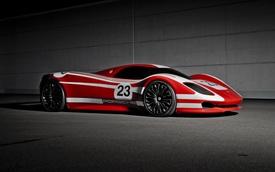 Porsche trì hoãn siêu xe mới tới 2025 vì những lý do này