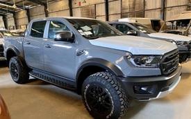 Đại lý chào bán lô Ford Ranger nhập Thái cuối cùng, sắp tung mẫu mới lắp ráp trong nước