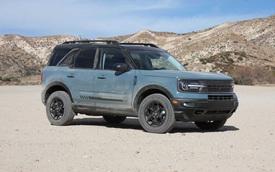Mẫu xe này bán quá chạy khiến Ford phải sửa cả giao kèo với đại lý
