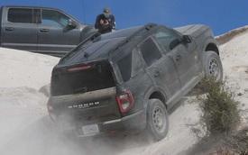 Chỉ tinh chỉnh ECU, Ford Bronco Sport mạnh đến hơn 300 mã lực, mô-men xoắn tăng cao khủng khiếp