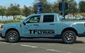 Ford Maverick chốt ngày ra mắt cùng với Kia Sportage thế hệ mới - Hai bom tấn của tuần sau