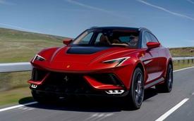 Siêu SUV Ferrari Purosangue lại khiến giới đại gia thất vọng vì chậm ra mắt